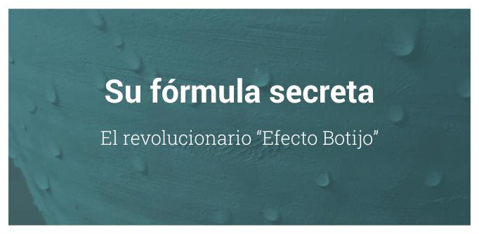 formula secreta botijo