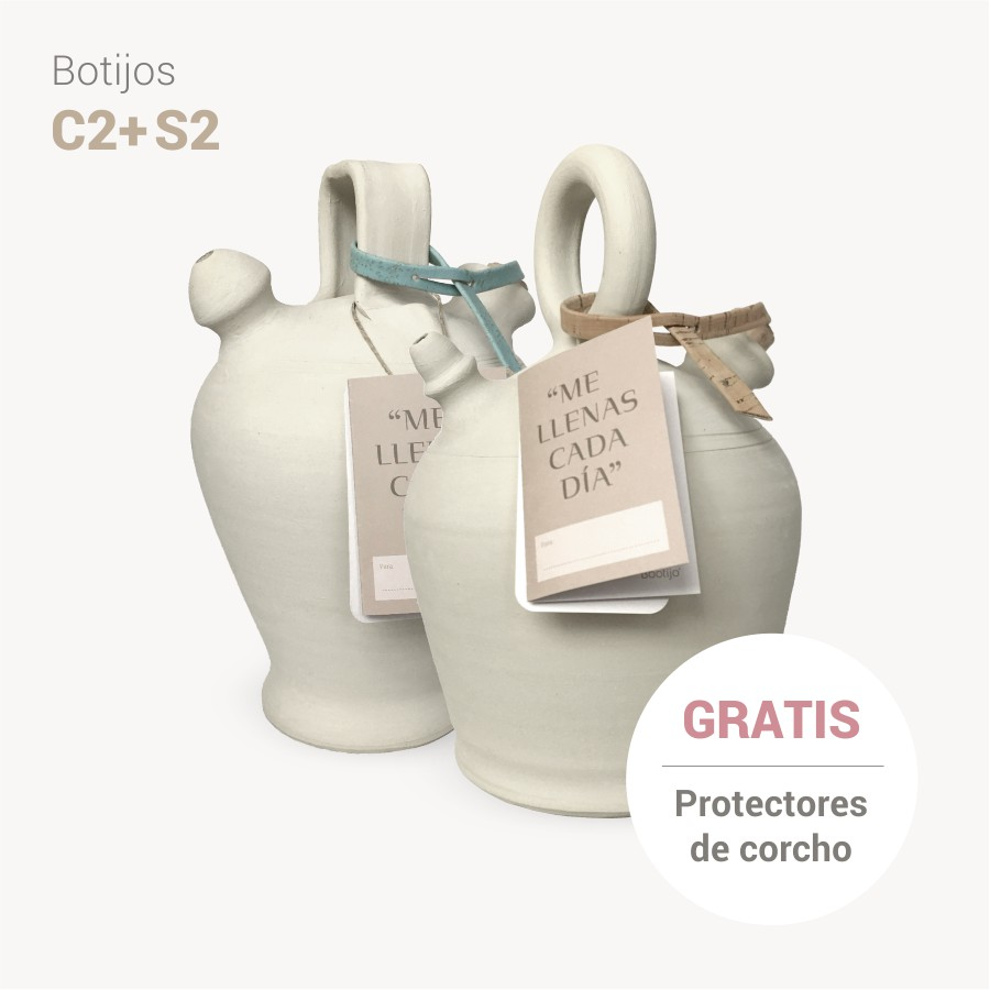 Botijos regalo CS2 - Bootijo