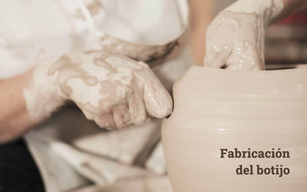 fabricación botijo blog bootijo