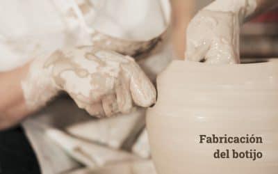 ¿Cómo se fabrica un botijo?
