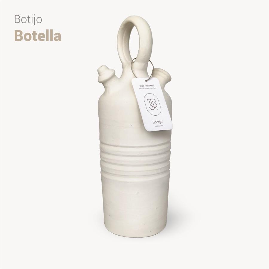 Botijo Botella 2L - Bootijo