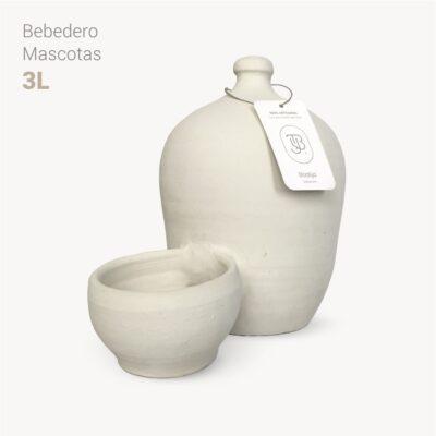Bebedero mascotas 3L - Bootijo