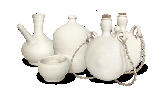 ceramica artesanal - bootijo